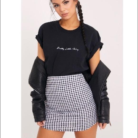 PrettyLittleThing Dresses & Skirts - PLT🌪Mini Skirt